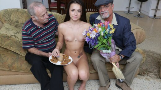 BluePillMen - Amy - Riding The Old Wood
