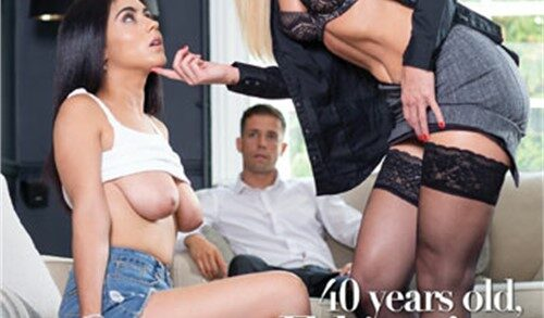Dorcel - 40 Years Old, The Education Of My Young Neighbor (2019)