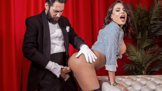 RealWifeStories - Luna Star - Now You See Me, Now You Ho