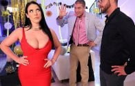 Angela White – Fappy New Year – RealWifeStories