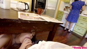 FamilyStrokes – Cara May – Stepdaughter Bang After Breakfast, Perverzija.com