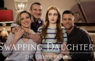 PureTaboo – Dee Williams And Maya Kendrick – The Other Family