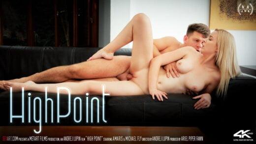 SexArt – Amaris, High Point