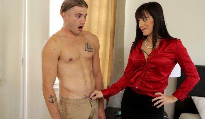 MomsTeachSex – Alana Cruise, Mother Knows Best, Perverzija.com