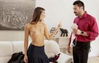BadTeensPunished – Tara Ashley – Cover Your Tits