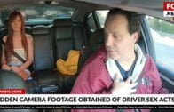 BangFakeNews – Scarlett Mae, Fucks Her Rideshare Driver And Hidden Camera Recorded The Whol