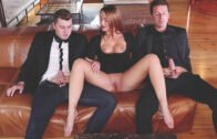 BangGlamkore – Daphne Klyde Needs More Than One Dick To Satisfy Her