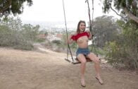 BangRealTeens – Paige Owens, Slutty Girl Next Door