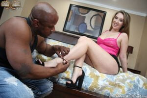 Free watch streaming porn BlackMeatWhiteFeet Harley Jade - xmoviesforyou