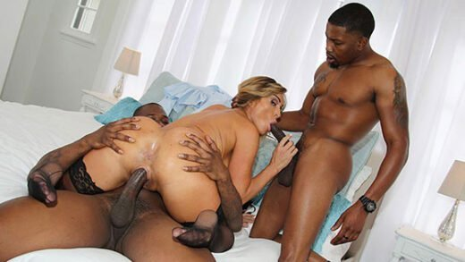 Free watch streaming porn BlacksOnCougars Aubrey Black - xmoviesforyou