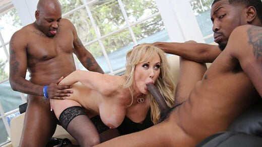 [BlacksOnCougars] Brandi Love (07.16.2018)