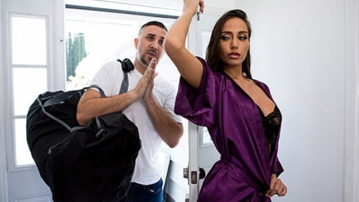 [BrazzersExxtra] Desiree Dulce (I Thought I Was The Criminal / 05.26.2019)