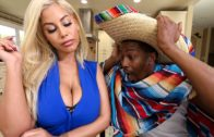 MonstersofCock – Bridgette B And Isiah Maxwell – Learning To Fuck in Spanish