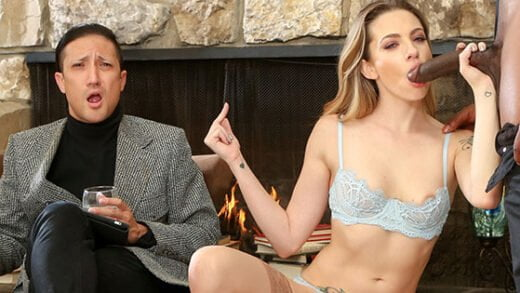 Free watch streaming porn Cucked Dahlia Sky Knowing How To Move Things Along - xmoviesforyou