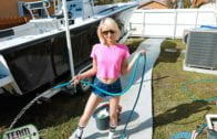 ExxxtraSmall – Alice Pink – Big Boats Small Hoes