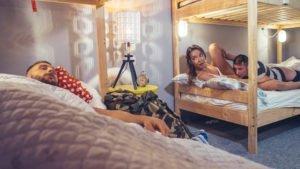 AnalMom – Francys Belle Wish Come True, Perverzija.com