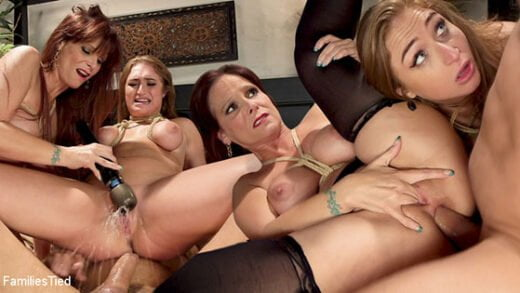 Free watch streaming porn FamiliesTied Syren De Mer, Skylar Snow The Perfectionist- Anal Seductress Teaches Co-ed to Squirt for Grades - xmoviesforyou