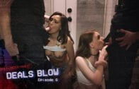 GirlsUnderArrest S01E06 Alex Blake And Jaye Summers – Deals Blow