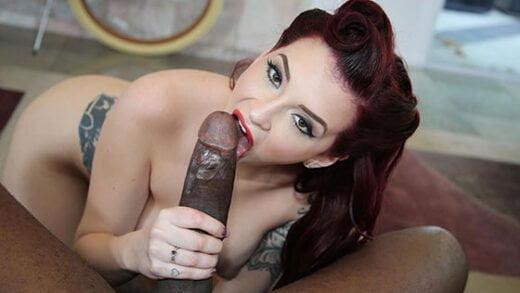 Free watch streaming porn InterracialPickups Amber Ivy - xmoviesforyou
