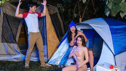 [MomsLickTeens] Missy Martinez, Liv Wild (Campfire Chaperone / 02.20.2019)