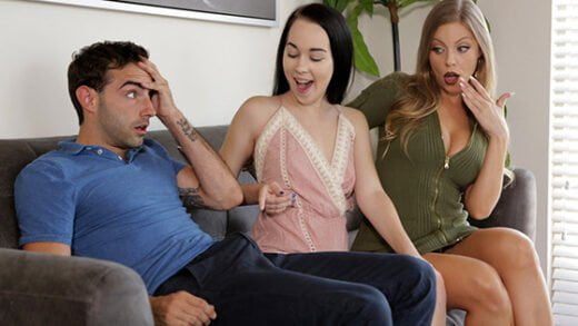 [MyFamilyPies] Bambi Black, Britney Amber (Picture Perfect Family / 01.06.2019)