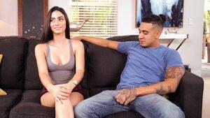 BangBrosClips – Jasmine Vega – No Peeking!!, Perverzija.com
