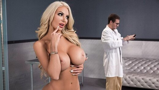 [PornstarsLikeItBig] Nicolette Shea (Thawed Out And Horny / 05.24.2019)