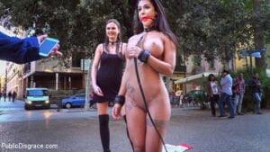 SexAndSubmission – Mandy Muse – Anal Bounty Hunter III, Perverzija.com