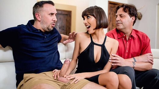 [RealWifeStories] Janice Griffith (She