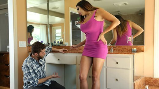 [SheWillCheat] Missy Martinez (Cougar Gets Her Pipes Fixed / 10.06.2018)