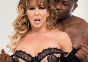 MylfXSpizoo – Cherie Deville The Sensual Brunette, Perverzija.com
