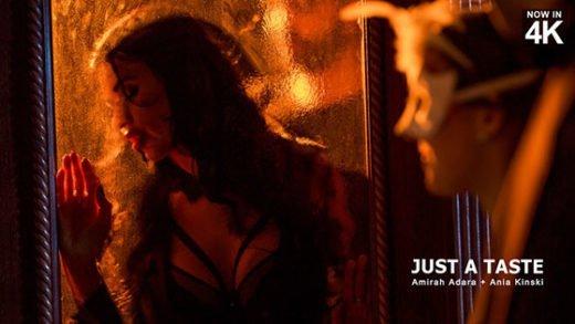 Free watch streaming porn StepMomLessons Amirah Adara, Ania Kinski Just A Taste - xmoviesforyou