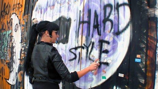 [StreetSuckers] Jenny Hard (Hard Style / 04.09.2019)