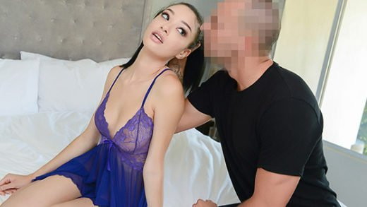 [Submissived] Scarlett Bloom (Sex With Her Ex / 12.10.2018)