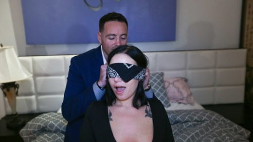 [Submissived] Stella Raee (Blindfolded And Boned / 10.29.2018)