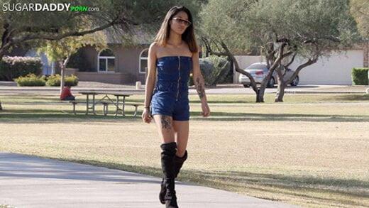[SugarDaddyPORN] Tina Torres (Tina Torres Is Back To Take A Sugardaddy Load / 05.27.2019)