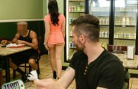 PervTherapy – Haley Spades And Penny Barber – Stepdaddy's Approval