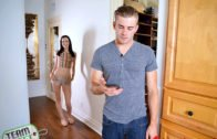 TeensLoveAnal – Eden Sin, Call Me, Beep Me, Never Try To Reach Me