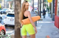 TheRealWorkout – Daisy Stone – Downward Doggystyle
