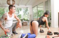 TheRealWorkout – Jade Kush, The Realest Workout