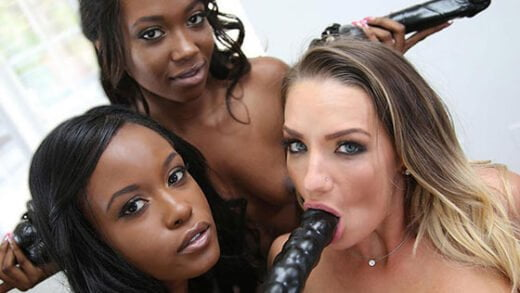 Free watch streaming porn ZebraGirls - Cali Carter, Jezabel Vessir, Skyler Nicole - xmoviesforyou