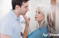 AgeAndBeauty – Sally DAngelo, Her Tender Touch