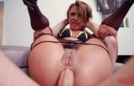Analized – Maria Jade, Begs To Be An Anal Cum Dumpster