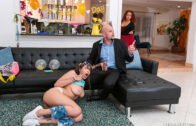 BigNaturals – Cassidy Banks, Every Dad Has His Day
