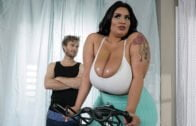 BrazzersExxtra – Keira Croft – Squirt, Don't Swallow