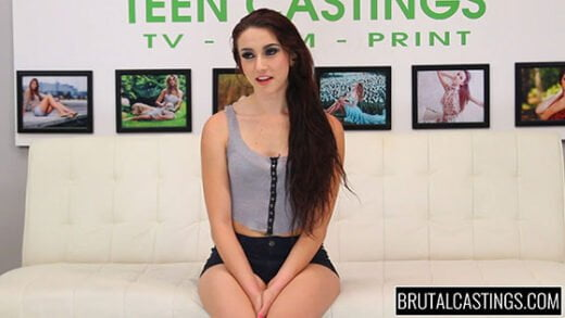 Free watch streaming porn BrutalCastings Mandy Muse E37 - xmoviesforyou