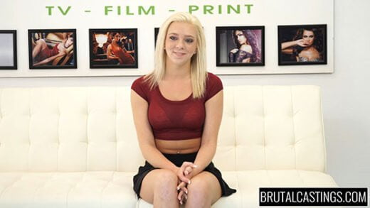 Free watch streaming porn BrutalCastings Tiffany Watson E44 - xmoviesforyou