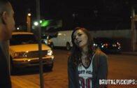 BrutalPickups – Alex Blake – Desperate Stranded Slut E13