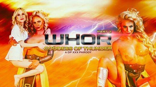 Free watch streaming porn DigitalPlayground - Phoenix Marie, Piper Perri - Whor- Goddess of Thunder, A DP XXX Parody Part 2 - xmoviesforyou