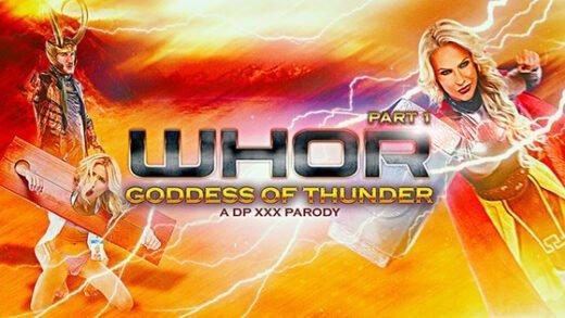 Free watch streaming porn DigitalPlayground Phoenix Marie - Whor- Godess of Thunder, A DP XXX Parody Part 1 - xmoviesforyou